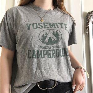 Brandy Melville Yosemite T-shirt